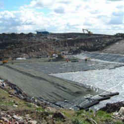 Basal Drainage and Protection
