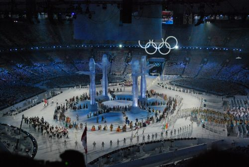 Vancouver Winter Olympics 2010 03
