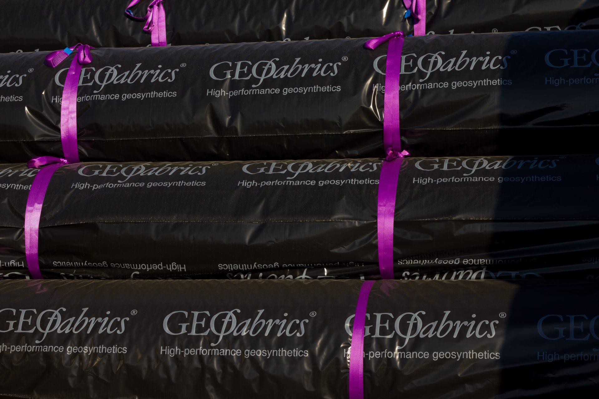 Geotextiles Geofabrics