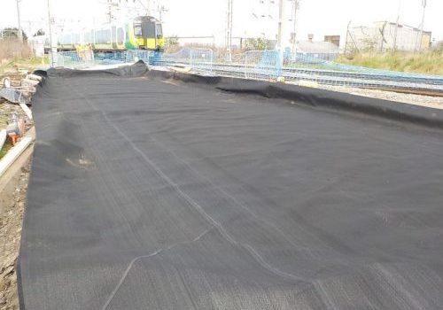 Cutex in Rail Infrastructure